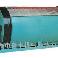 善丰机械专业设计食品污水处理方案及成套设备