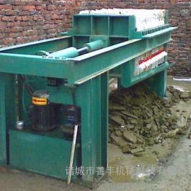 专业箱式压滤机生产厂家