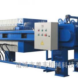 专业生产厂家――箱式压滤机