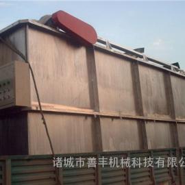 养殖场污水处理系统污水处理工艺