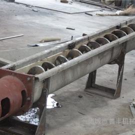 专业加工生产螺旋输送机-善丰机械