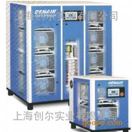 上海崇明区德耐尔涡旋无油空压机销售服务中心