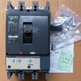 施耐德塑壳断路器/施耐德塑壳断路器总代理商