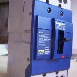 施耐德低压电气低压断路器500A空气断路器