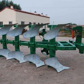 恒力40型液压翻转犁 专配40型拖拉机翻转犁