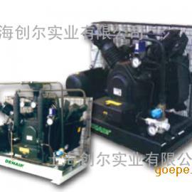 上海浦东新区德耐尔 DG活塞中高压空压机销售服务中心