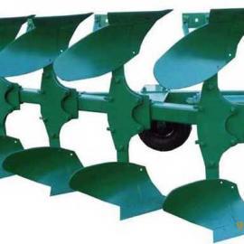 1HL系列液压翻转犁 悬挂式液压翻转犁