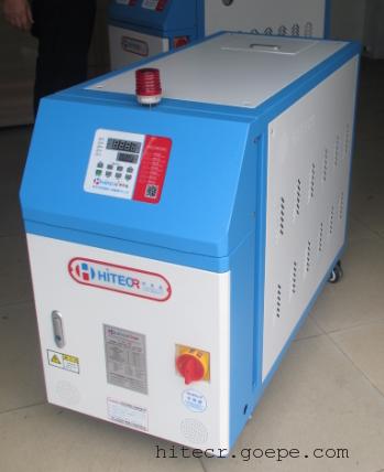 大流量模温机、油式模温机价格、运油式模温机