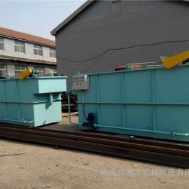 碳钢不锈钢溶气气浮机 耐腐蚀溶气气浮机