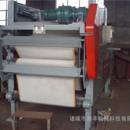 SFYL系列污泥压滤机