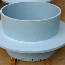 专业生产大口径刚性防水套管柔性防水套管大量现货