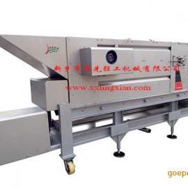 领先机械专业制柑橘加工设备-柑橘磨油机