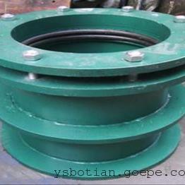 博天厂家生产碳钢柔性防水套管刚性防水套管质量优价格低