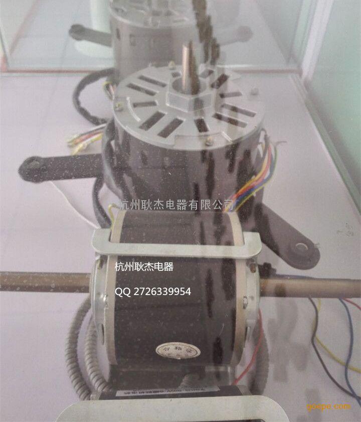 供应河南擦鞋机电机 泰丰除湿机风扇电机