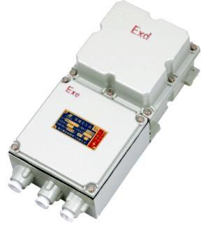 防爆控制变压器 内装电源控制变压器
