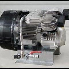 Holzhauer泵