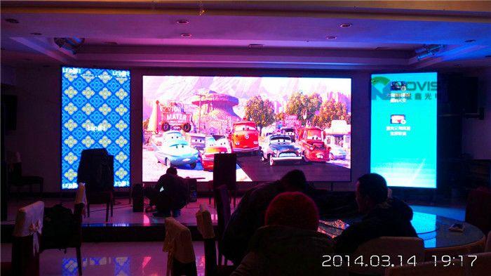婚礼led背景大屏幕价格p3全彩屏