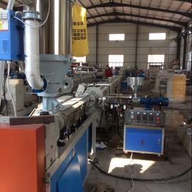 各类塑料管材设备PPR管材专业厂家@青岛中瑞