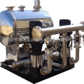 图集CJ/T303-2008稳压补偿无负压供水设备