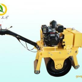 手扶式压路机 单轮压路机