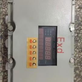 配电柜防爆人工智能温度控制器