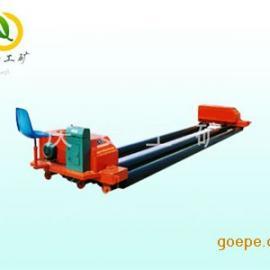 ZZP4000-8000框架式整平机 三滚轴摊铺机