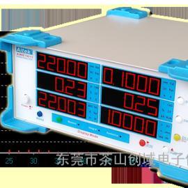 台湾AWE1611单相交直流通用功率分析仪500V40A