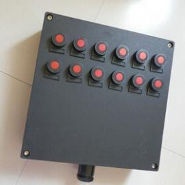 防爆防腐按钮控制箱