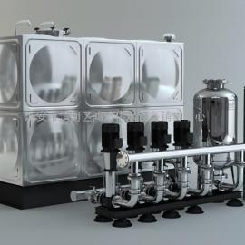 ZWX8-24-0.40箱泵一体化供水设备厂家