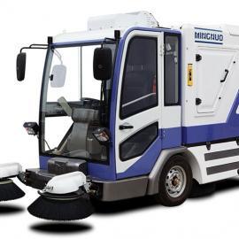 MN-S2000新能源电动扫地机大型室外扫地机
