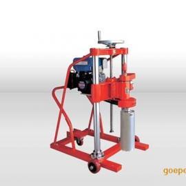 内燃钻孔机 内燃取芯机 钻孔取芯机厂家