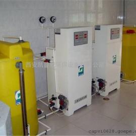 固原医院污水消毒设备