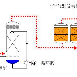 实用的【垃圾填埋气脱硅氧烷设备】价格