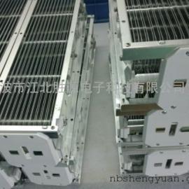 供应空气净化器静电器电子集尘器空气净化器电场中央空调除尘器