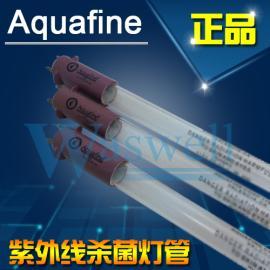 【埃抗菌灯】美国最好Aquafine 18063 TOC抗菌灯高阿摩尼亚