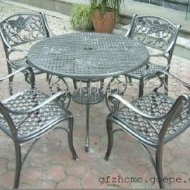 渭南铸铝桌椅|宝鸡小区休息桌椅|咸阳铸铁桌椅|延安铁艺座椅