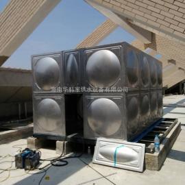 三亚太阳能保温水箱厂