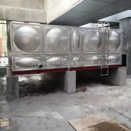 海口304-2B不锈钢水箱