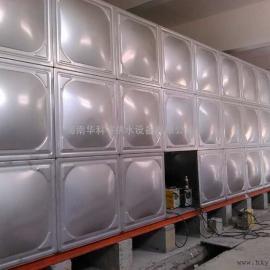 昌江不锈钢水箱