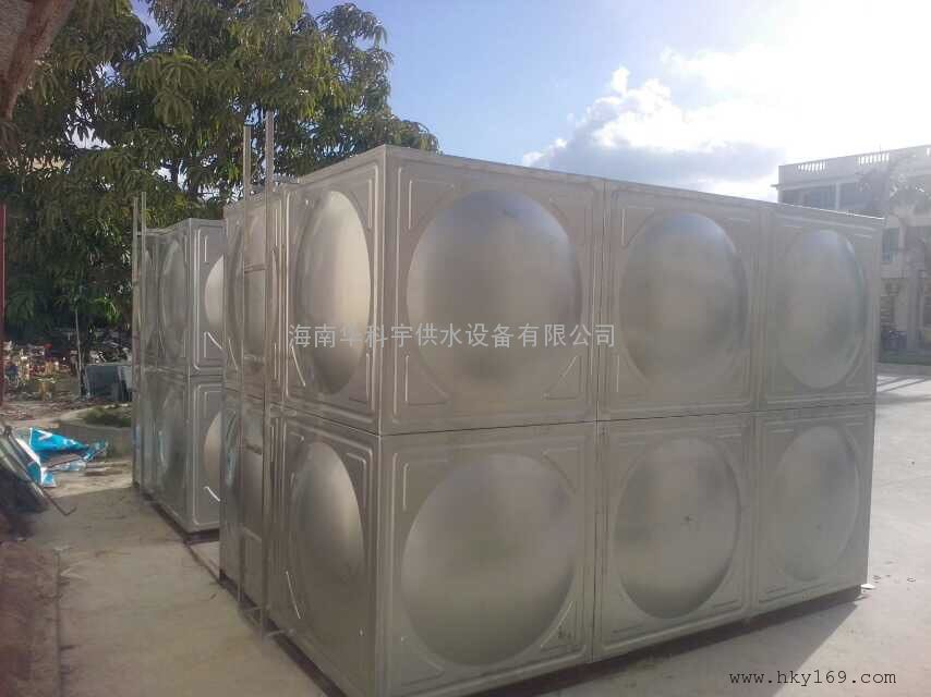 三亚不锈钢水箱