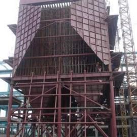 专业电厂静电除尘器改造