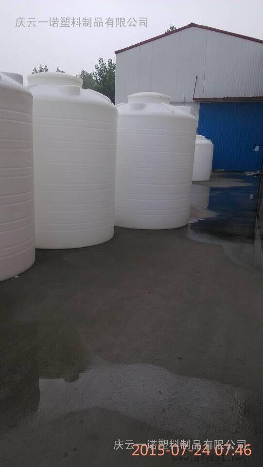 无锡5吨塑料桶厂家直销