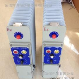 BDN69防爆密闭式热油汀