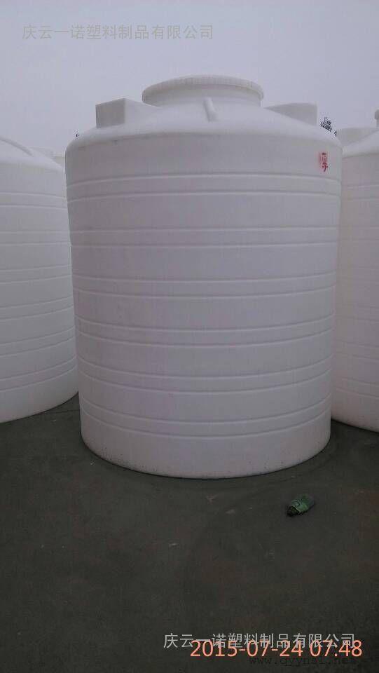 苏州5吨塑料桶厂家