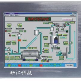 工业计算机工业电脑工控主板嵌入式平板电脑嵌入式主板