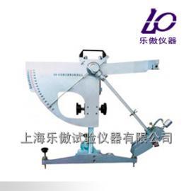 供应摆式摩擦系数测定仪