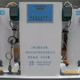 兴业XY-100医疗污水消毒设备 就是好用