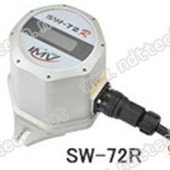 IMV原装SW-72R地震监测装置