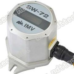 IMV原装SW-72地震监测装置