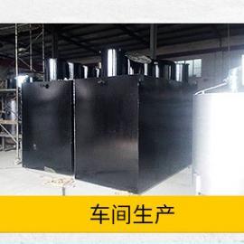 污水处理设备操作规程-专业缔造